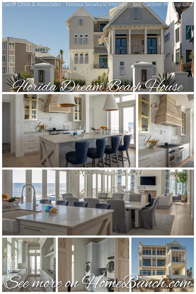 Florida Dream Beach House
