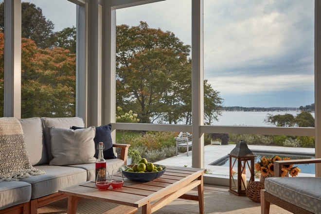 Waterfront-Home-screened-in-porch