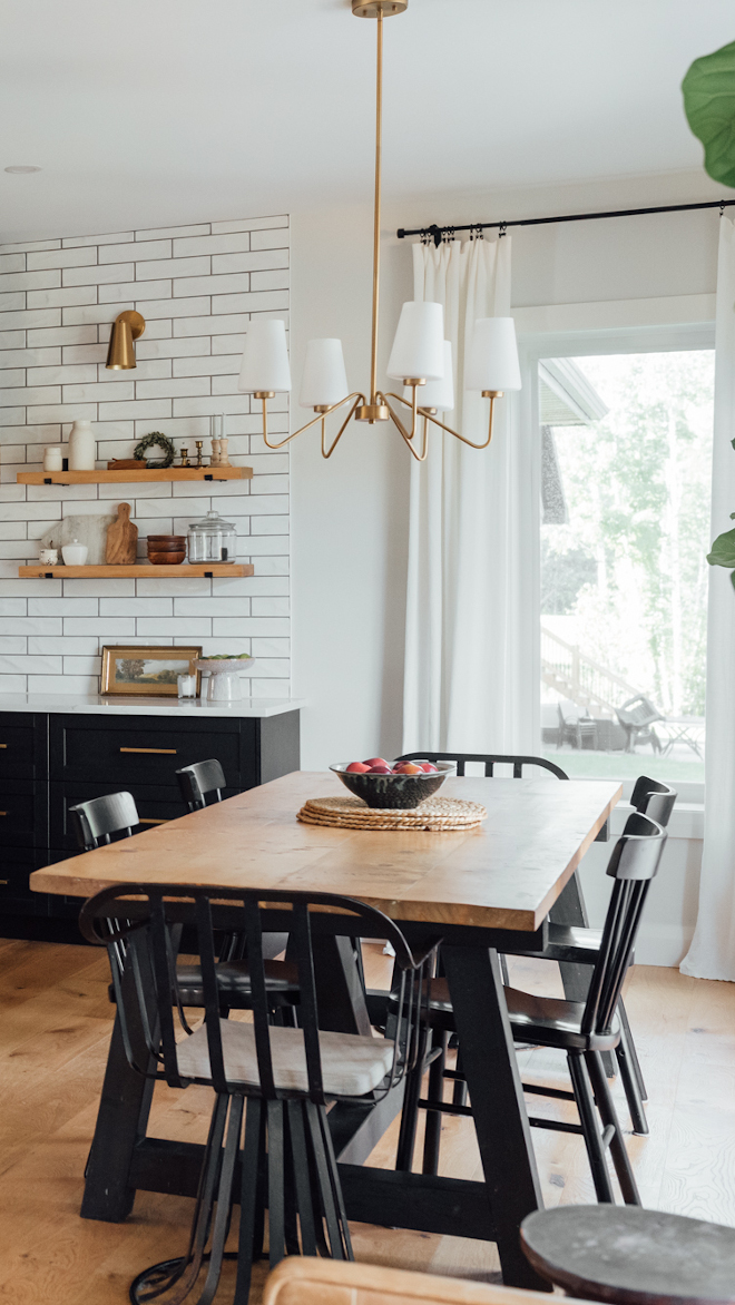 Black and White Industrial Farmhouse Black and White Industrial Farmhouse Interiors Black and White Industrial Farmhouse kitchen Dining Room Black and White Industrial Farmhouse Black and White Industrial Farmhouse Interiors Black and White Industrial Farmhouse kitchen Dining Room #BlackandWhite #IndustrialFarmhouse #BlackandWhiteFarmhouse #BlackandWhiteInteriors #Farmhouse #kitchen #DiningRoom
