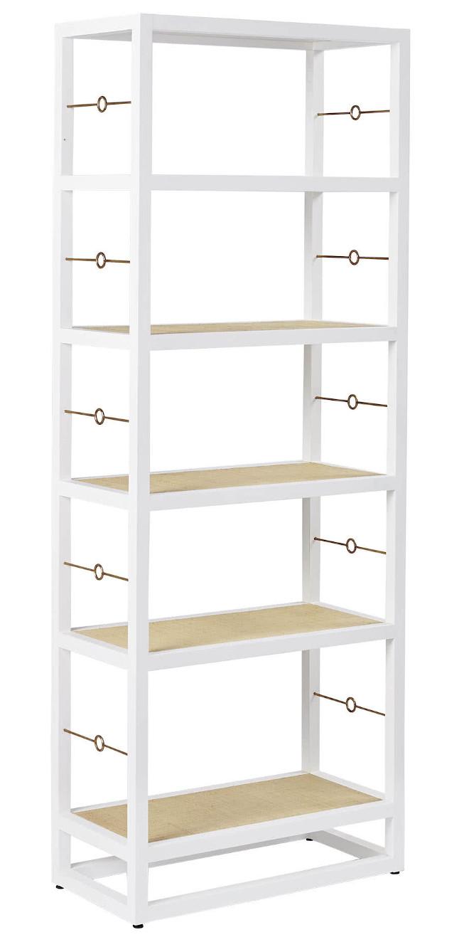 Cabot Bookshelf