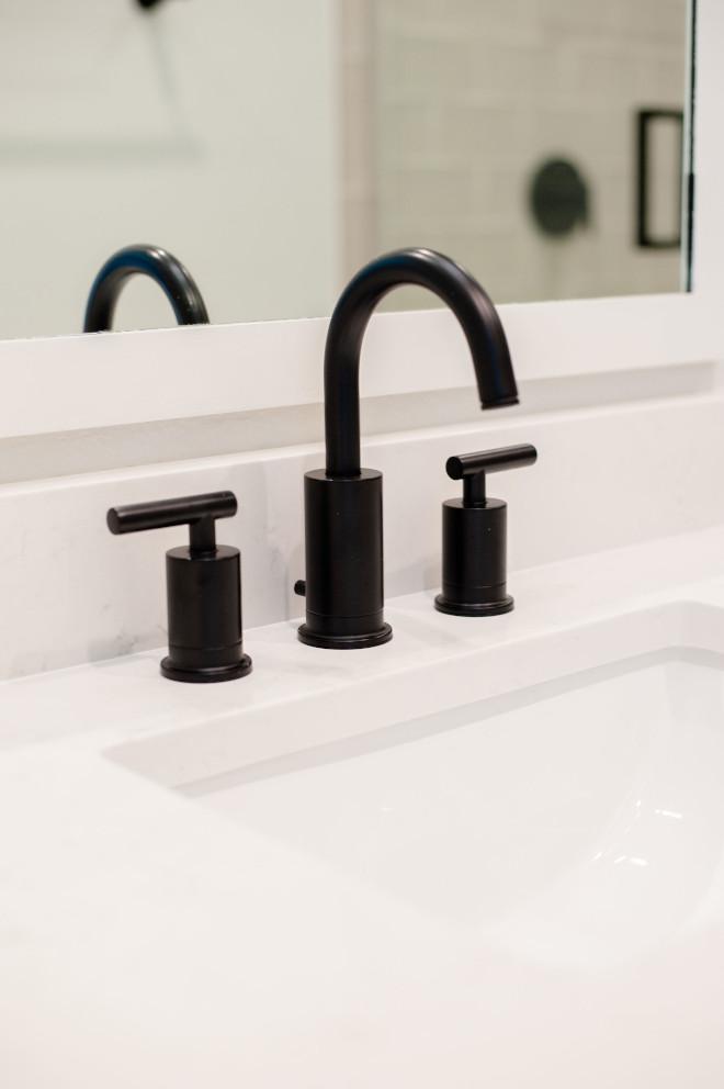 Matte Black Bathroom Faucet Matte Black Bathroom Faucet #MatteBlack #Bathroom #Faucet