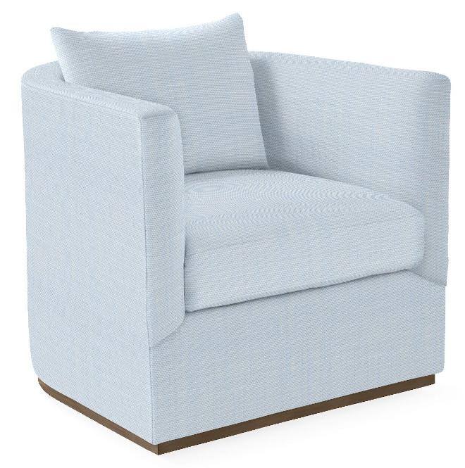 Parkwood Swivel Chair