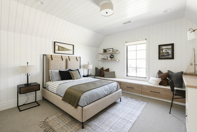 Benjamin Moore Light Pewter Walls and ceiling are clad in Shiplap in Benjamin Moore 1464 Light Pewter Semi-gloss Benjamin Moore Light Pewter Walls and ceiling are clad in Shiplap in Benjamin Moore 1464 Light Pewter Semi-gloss Benjamin Moore Light Pewter Walls and ceiling are clad in Shiplap in Benjamin Moore 1464 Light Pewter Semi-gloss Benjamin Moore Light Pewter Walls and ceiling are clad in Shiplap in Benjamin Moore 1464 Light Pewter Semi-gloss #BenjaminMooreLightPewter #Shiplap #BenjaminMoore