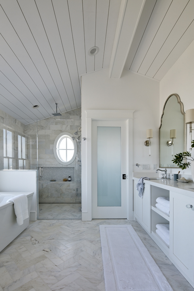 Curbless shower with oval window marble bathroom Curbless shower with oval window marble bathroom Curbless shower with oval window marble bathroom Curbless shower with oval window marble bathroom Curbless shower with oval window marble bathroom Curbless shower with oval window marble bathroom #Curblessshower #ovalwindow #marblebathroom #bathroom