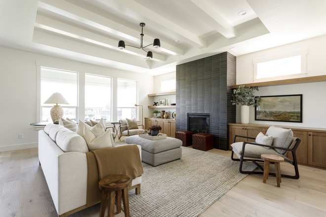 Trendy Fireplace Ideas A fireplace that announces she's moody and sophisticated all at once First impressions matter Trendy Fireplace Ideas Trendy Fireplace Ideas Trendy Fireplace Ideas Trendy Fireplace Ideas Trendy Fireplace Ideas #TrendyFireplace #FireplaceIdeas #Fireplace