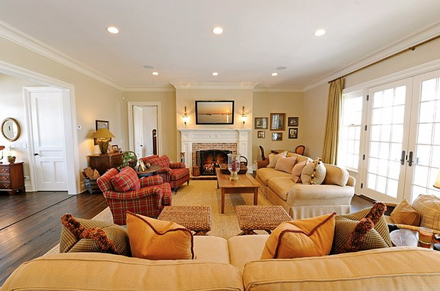 A Simple and Elegant House - Home Bunch Interior Design Ideas