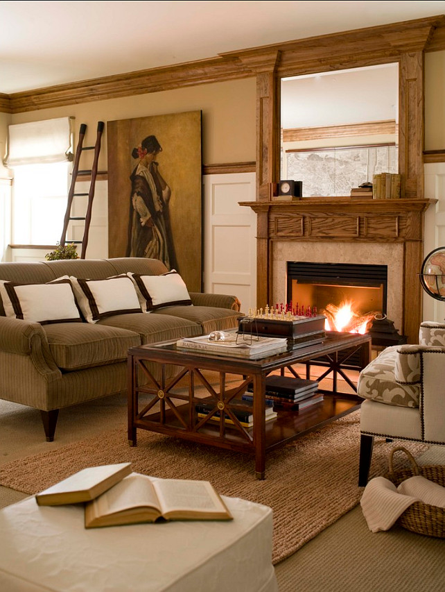 Home Bunch Interior Design Ideas: Traditional Home With Classic Interiors