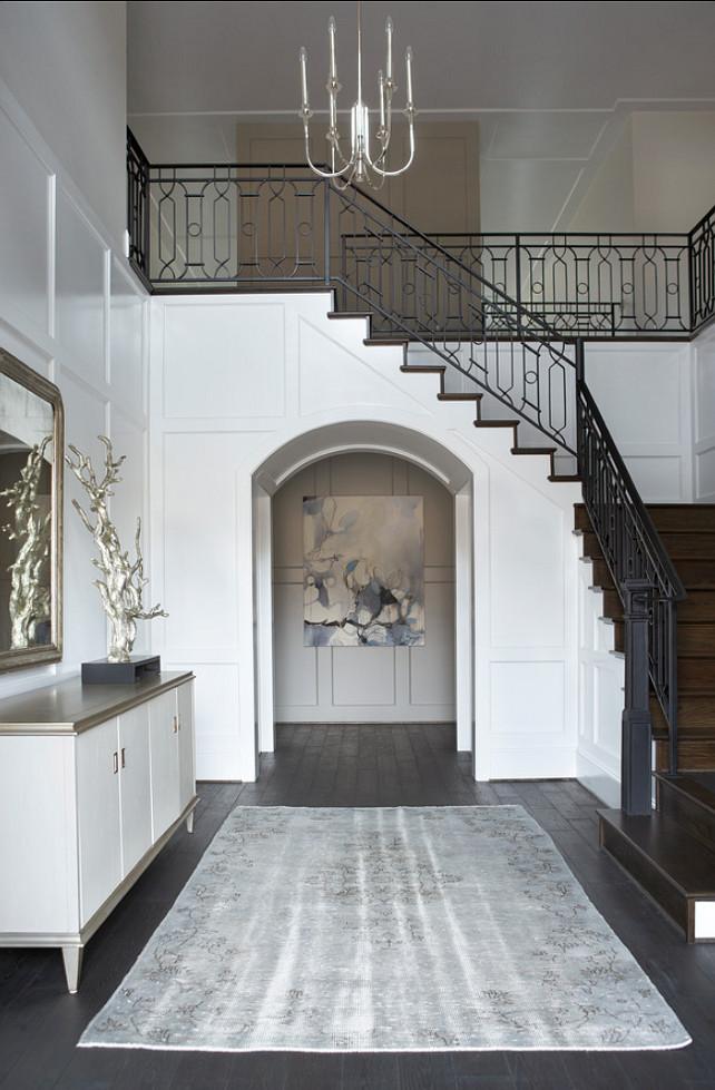 Elegant Interior Design modern home with elegant interiors - home bunch – interior design