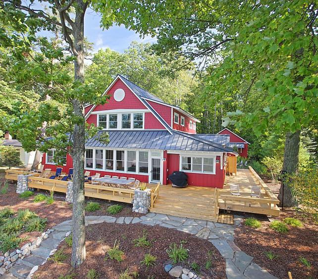 Cottage House Exterior Color Ideas Joy Studio Design