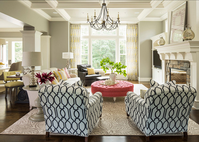 Interior Design By Martha O Hara Interiors Home Bunch
