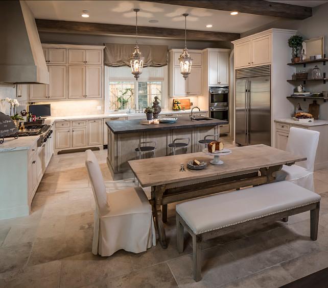 Rustic French Interiors Home Bunch Interior Design Ideas