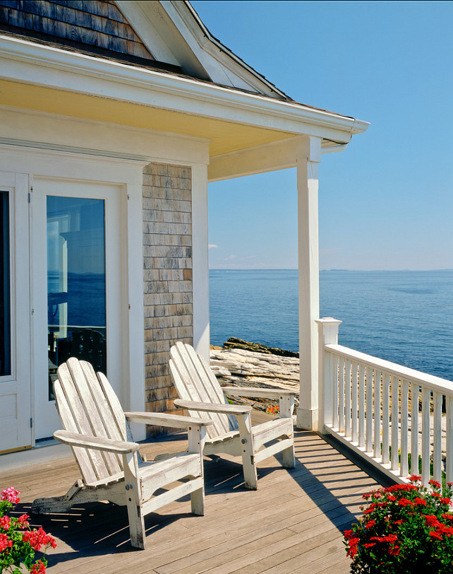 oceanfront shingle cottage home bunch interior design ideas