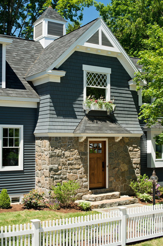 Small Family Home with Inspiring Interiors. Isn't ...