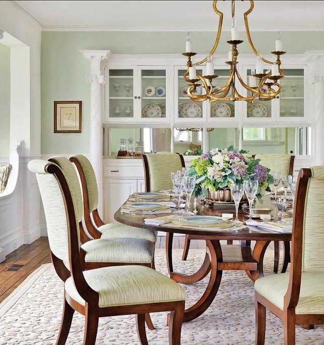 Traditional Coastal Cottage Home Bunch Interior Design Ideas
