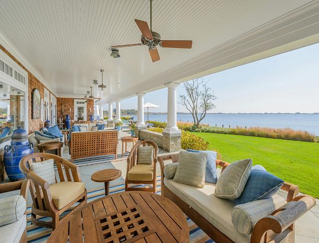 Coastal Decor. Beautiful Coastal home and decor. #Coastal #HomeDecor
