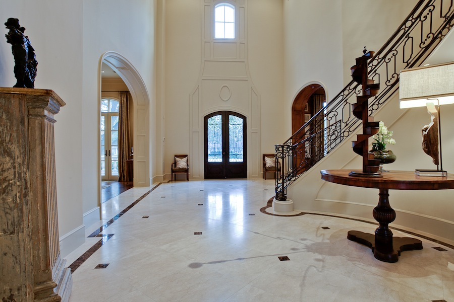 Foyer Area Near Me : Tag archive for quot french inspired homes home bunch