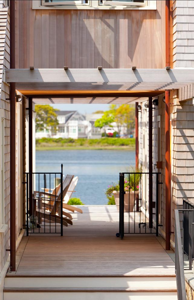 Coastal Homes. Beautiful ideas for Coastal Homes. #Coastal #HomeTour #Interiors