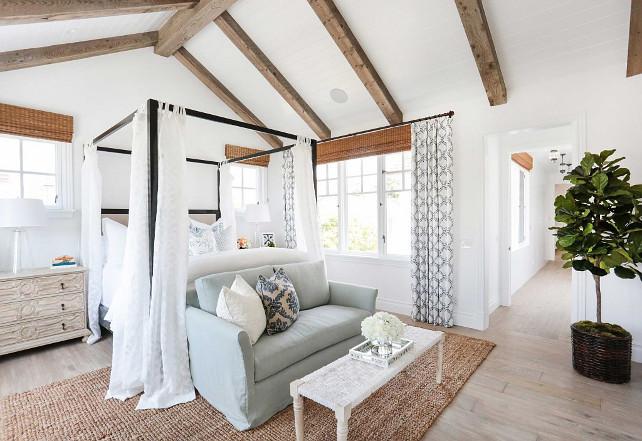California Beach House With Coastal Interiors Home Bunch