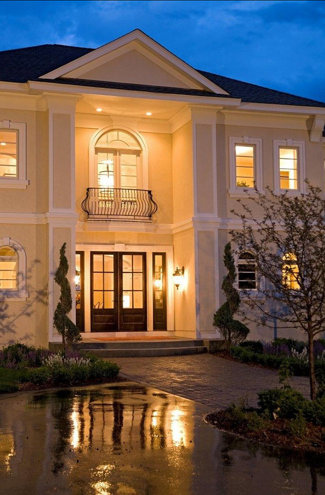 Best Classic Design Homes Pictures - Amazing House Decorating ...