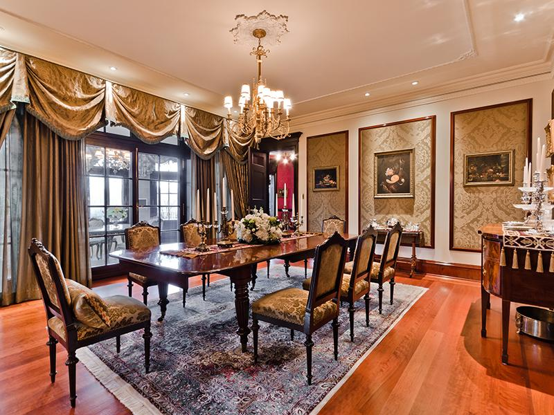 Celine Dion S New House For Sale Home Bunch Interior