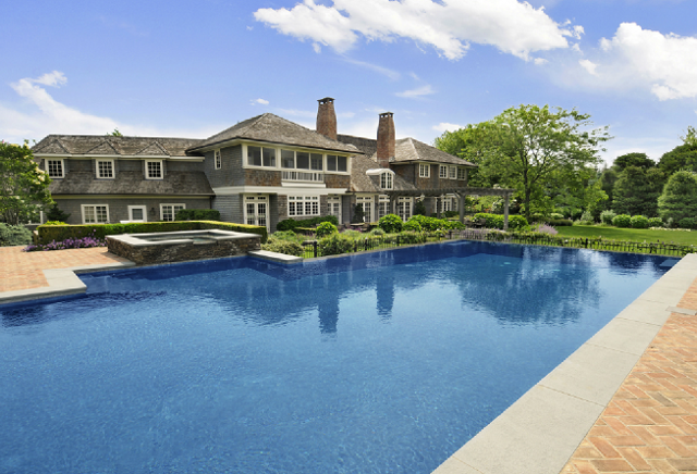 Tag archive for hamptons shingle style houses home for Pool design hamptons