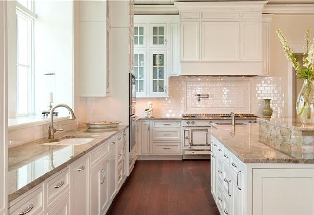 Kitchen design ideas home bunch interior design ideas for White cottage kitchen ideas