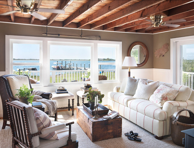 Design Coastal Decor Cottage Home Decor Interior Design Blog Interior