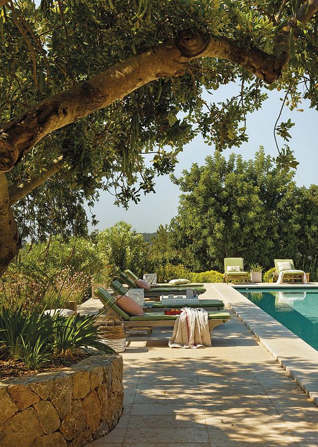 Dream villa in mallorca spain home bunch interior for Kapfer pool design mallorca