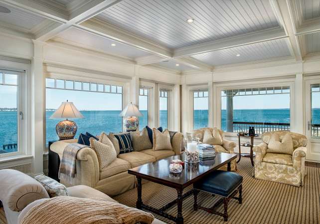 Classic Beach House Home Bunch Interior Design Ideas