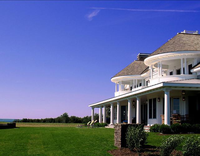 Classic Coastal Home. Inspiring Coastal Home. #CoastalHome #CoastalInteriors #Interiors #Coastal