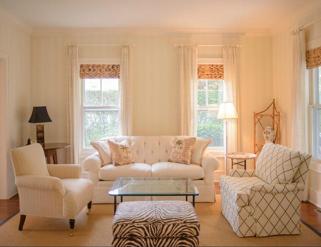 Family Room. Neutral Family room. #NeutralInteriors #FamilyRoom
