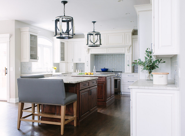 Before And After Double Island Kitchen Renovation Home Bunch Interior Design Ideas