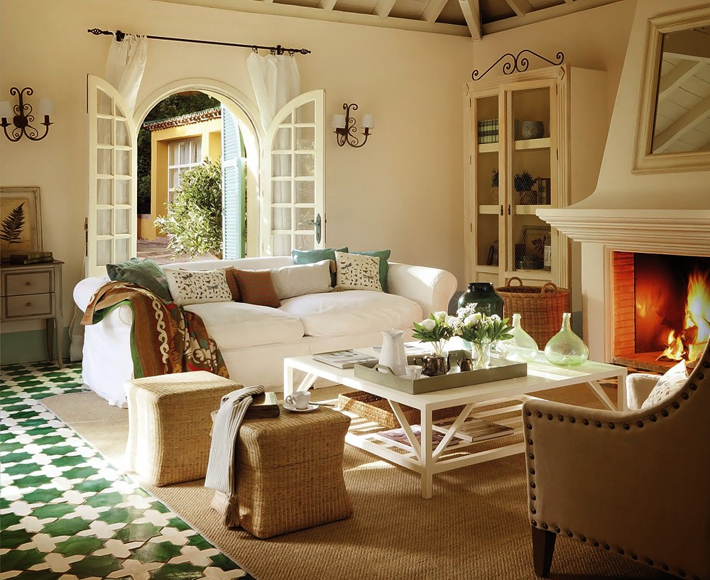 country house home bunch interior design ideasCountry House Ideas #9