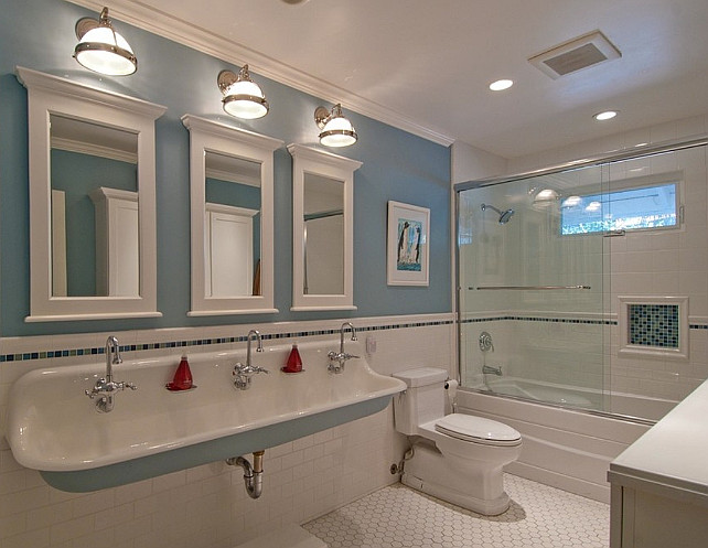 Bathroom Designs Kids kids bathroom ideas - home bunch – interior design ideas