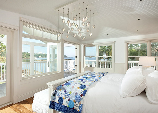 dreamy views - Coastal Home Decor