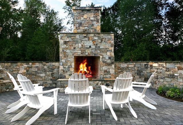 Gentil Houzz Outdoor Fireplace Image Collections Norahbent 2018