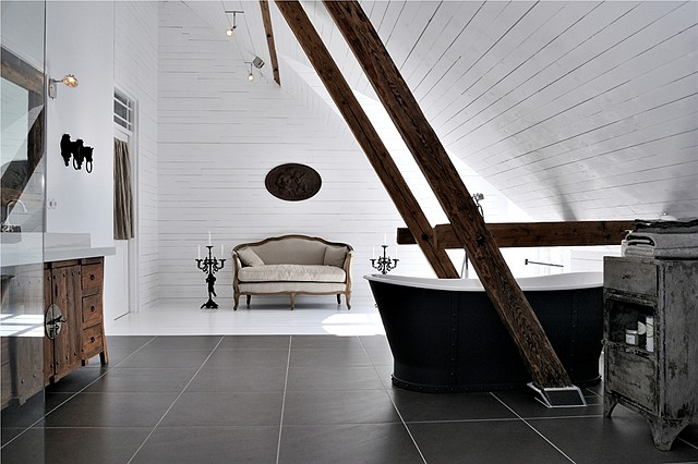 5 Gorgeous Scandinavian Bathroom Ideas: Home Bunch Interior Design Ideas