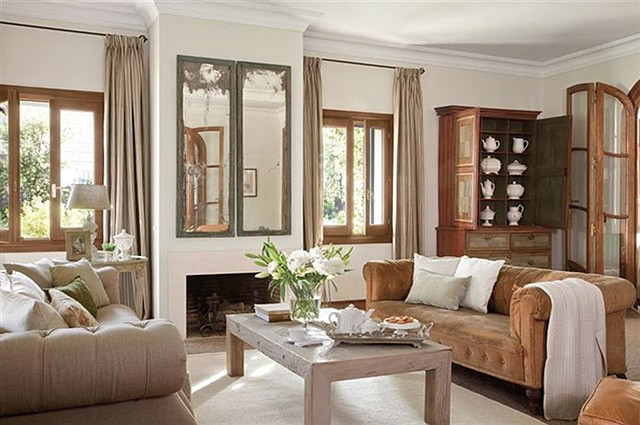 Spanish House Home Bunch Interior Design Ideas