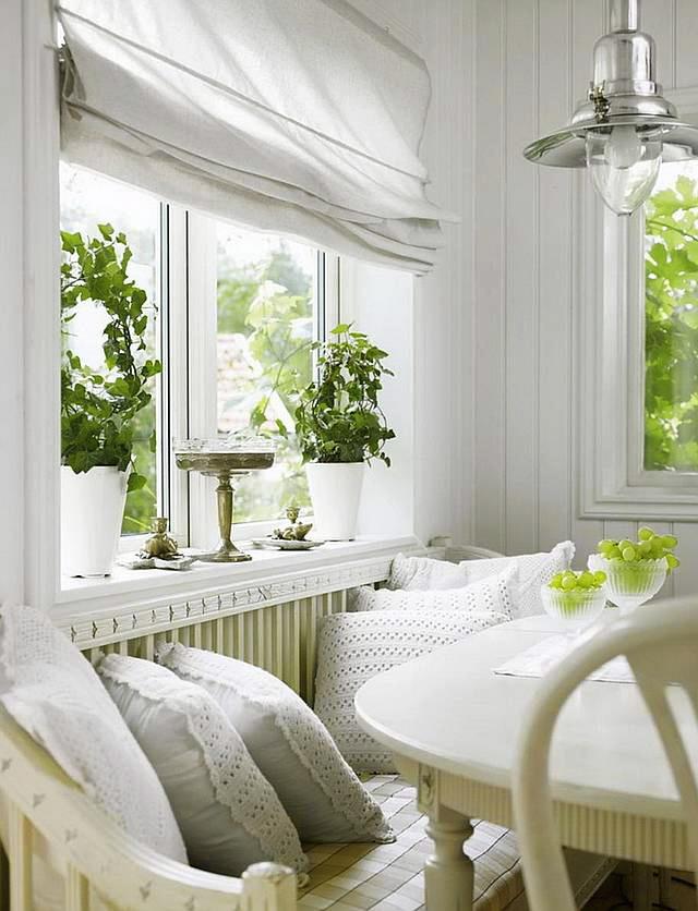 Cottage Of The Week Scandinavian Cottage Home Bunch Interior Design Ideas