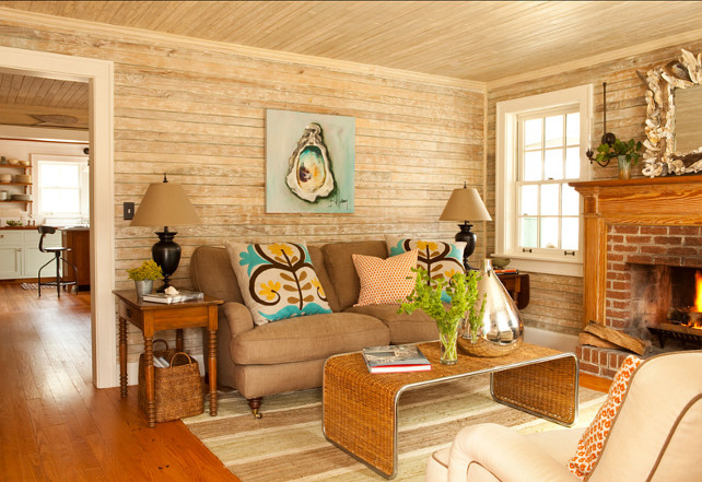 Southern Cottage Home Bunch Interior Design Ideas
