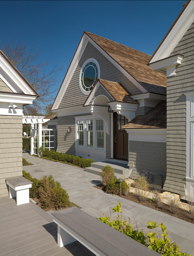 Shingle style beach cottage home bunch interior design ideas for Shingle style cottage