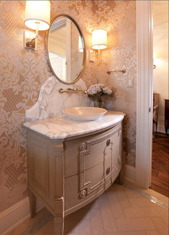 Paneled Family Room: Home Bunch Interior Design Ideas