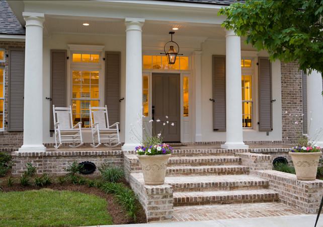 Empty nesters dream home home bunch an interior design luxury homes blog bloglovin for Keystone grey sherwin williams exterior