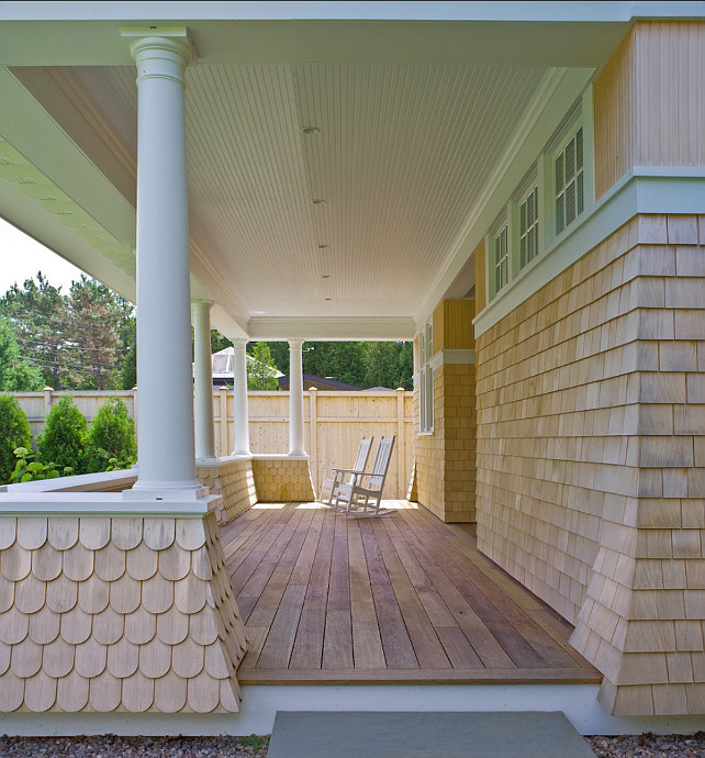 Shingle Style Home Bunch Interior Design Ideas