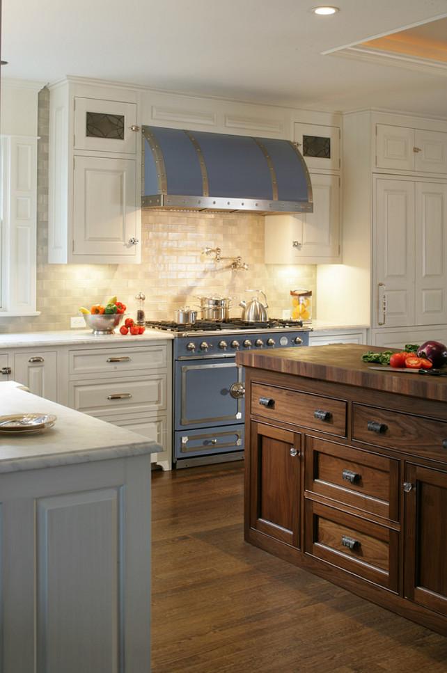 Designed By Canterbury Design Kitchen Interiors. CornuFé 110 Range. Range  ...