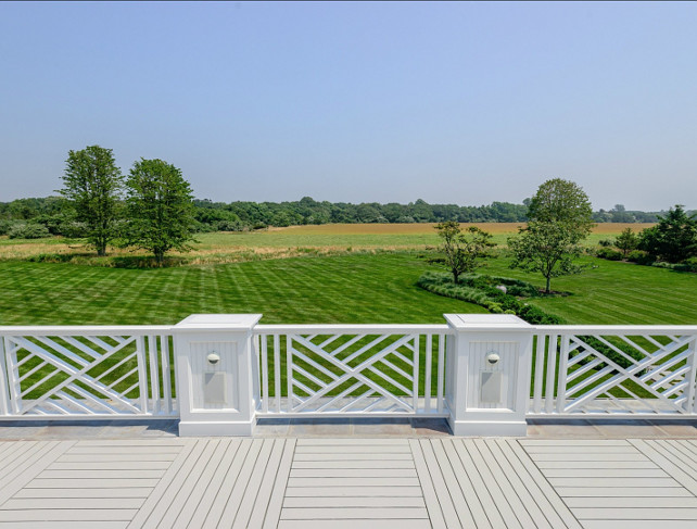 Railing Design Ideas. #Railing #RailingDesign