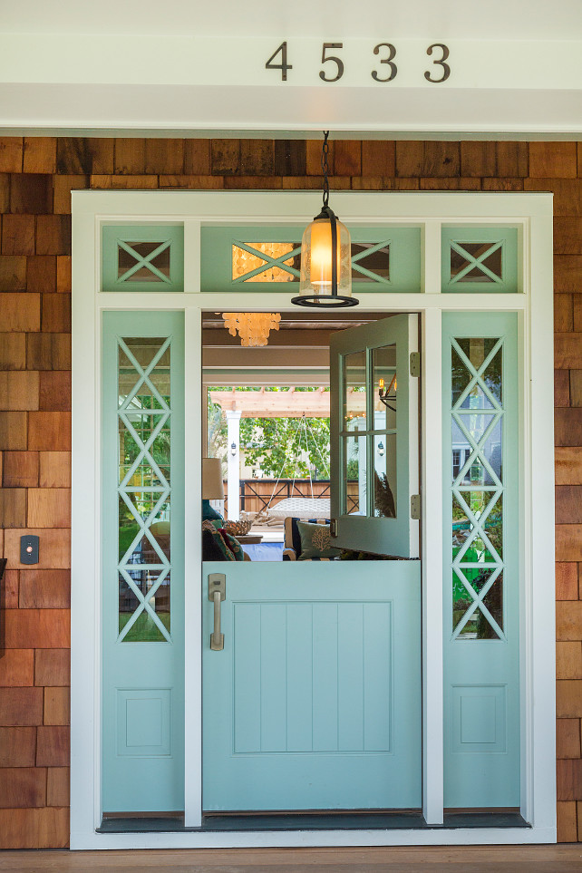 Blue Front Door : Mpls st paul magazine asid mn showcase home