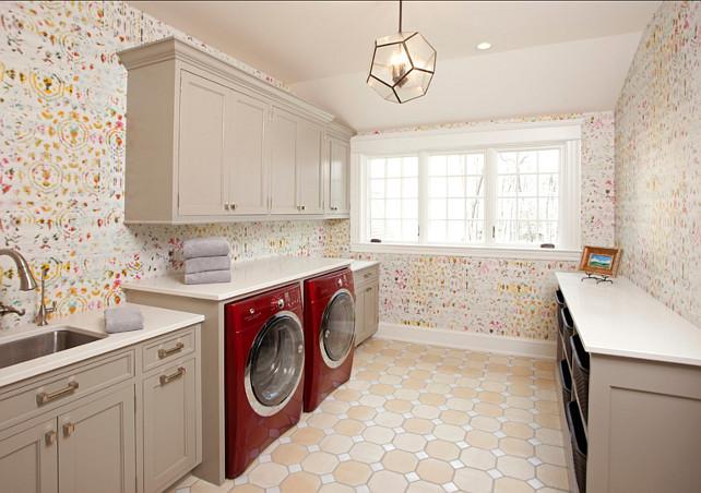 Elegant 2nd floor laundry closet ideas roselawnlutheran for Second floor laundry