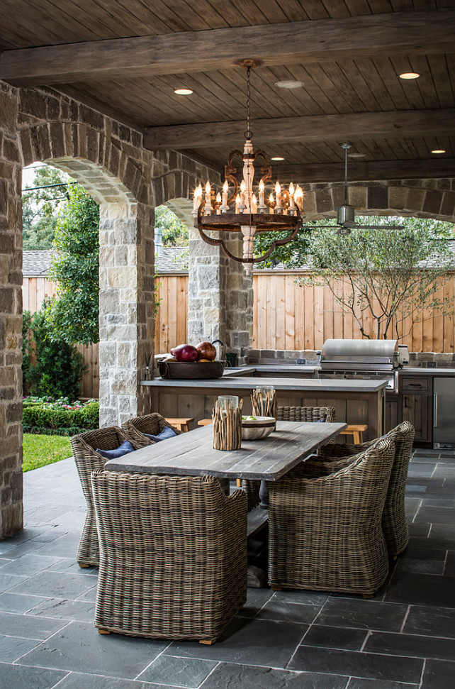 Rustic French Interiors - Home Bunch Interior Design Ideas on rustic shabby chic interiors, rustic garden shed, rustic french country living room, french cottage interiors, french home interiors, rustic french country kitchen, rustic wood farmhouse dining room table,