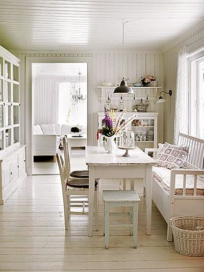 cottage of the week lovely norway home bunch interior design ideas. Black Bedroom Furniture Sets. Home Design Ideas